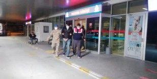 İzmir merkezli FETÖ operasyonunda 14 şüpheli itirafçı oldu