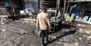 BM'den 'Suriye'nin kuzeybatısında çatışmalar artıyor' uyarısı