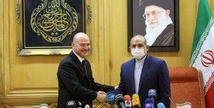 Türkiye ile İran arasında güvenlik alanında iş birliği mutabakatı imzalandı