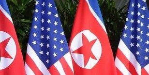 ABD'den Kuzey Kore'ye ön koşulsuz görüşme teklifi