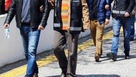 İzmir'de dolandırıcılık operasyonu: 24 gözaltı