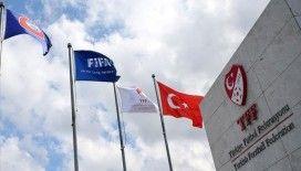 Türk futbolunda son 20 yılda 14 MHK görev aldı