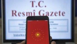 Türk askerinin Mali ve Orta Afrika Cumhuriyeti'ndeki görev süresinin uzatılmasına ilişkin karar Resmi Gazete'de