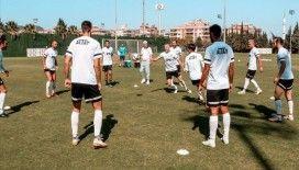 Altay, Süper Lig'de yarın Yeni Malatyaspor'a konuk olacak