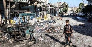 AB: Suriye'de artan şiddet olaylarından endişeliyiz