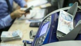 Bankacılık sektörü kredi hacmi geçen hafta 4 trilyon 90 milyar lira oldu
