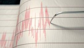 İran'da 4.7 büyüklüğünde deprem
