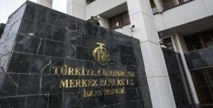 Merkez Bankası politika faizini yüzde 16'ya indirdi