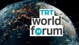 TRT World Forum 2021'in son oturumunda 'Koruma Sorumluluğu' ele alındı