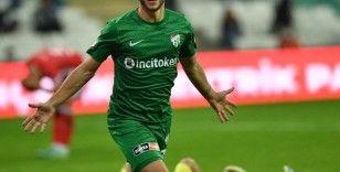Bursaspor, Balıkesirspor'u yenerse geçen sezonu yakalayacak
