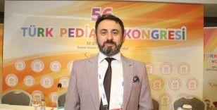 Prof. Dr. Pirgon: 'Covid 19 çocuklarda, obezite, karaciğer yağlanması ve insülin direncini arttırdı'