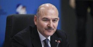 İçişleri Bakanı Soylu: Türkiye'de teröristler 180 sayısının altına düştü