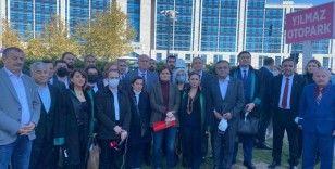 Kaftancıoğlu, Fahrettin Altun'un evinin fotoğraflanmasına ilişkin yeniden hakim karşısında