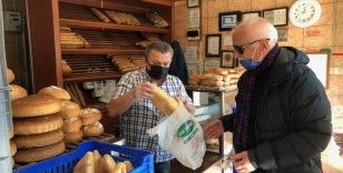 İstanbul'da fırınlar ekmek fiyatını artırmayı bekliyor