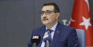 Bakan Dönmez: 'Türkiye Petrolleri ve BOTAŞ'ın satılması söz konusu değildir'