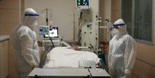 DSÖ, sağlık çalışanlarının Kovid-19'dan korunması için çabaların artırılmasını istedi