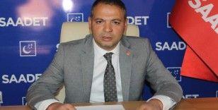 Saadet Partisi'nden 'deprem' açıklaması