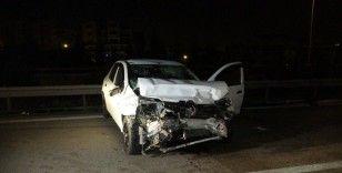 Bursa'da feci kaza...20 yaşındaki genç kız hayatını kaybetti