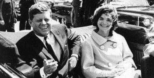 ABD yönetimi Kennedy suikastına ait bazı gizli belgeleri 15 Aralık'ta yayımlayacak