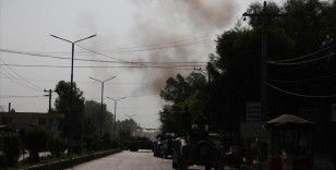 Afganistan'da Taliban aracına düzenlenen saldırıda 3 kişi öldü