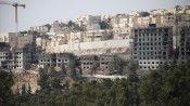İsrail işgal altındaki Batı Şeria'da 1355 konut için ihale açmaya hazırlanıyor