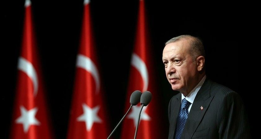 Alman politikacılardan Cumhurbaşkanı Erdoğan'ın açıklamalarına tepki: 'Yaptırım uygulansın'