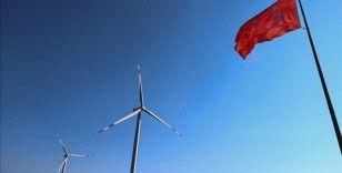 Rüzgarda 8 ayda devreye alınan kapasite yıllık bazda yüzde 180 arttı