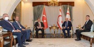 KKTC Cumhurbaşkanı Tatar: Erken seçim için 9 Ocak tarihi değerlendiriliyor