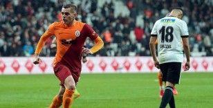 Cicaldau 3. golünü kaydetti