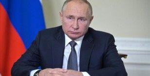 Rusya Devlet Başkanı Putin, Kovid-19 önlemlerinin sıkılaştırılması kararı aldı