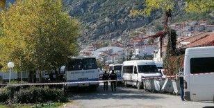 Eğirdir'de 39 yaşındaki kadın göğsünden vurulmuş halde ölü bulundu