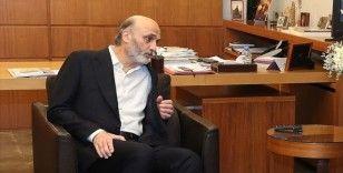 Lübnan'da Hizbullah'ın hedefindeki Hristiyan Lübnan Güçleri Partisi lideri Caca kimdir?
