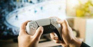 Dijital oyun harcamaları yüzde 48 arttı
