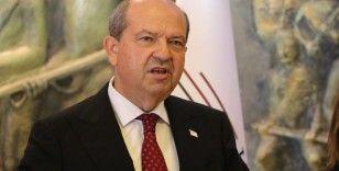 Tatar: 'Aynı milletin soydaşları olan bizlerin birlikte hareket etmesi bizlere güç kazandıracaktır'